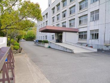 奈良県立高円高等学校の画像5