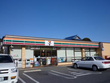 セブンイレブン竜ケ崎南中島店の画像1