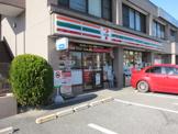 セブンイレブン横浜上矢部町店
