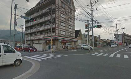 セブンイレブン福大片江店の画像1