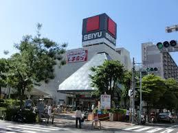 【スーパーマーケット】西友東陽町店の画像1