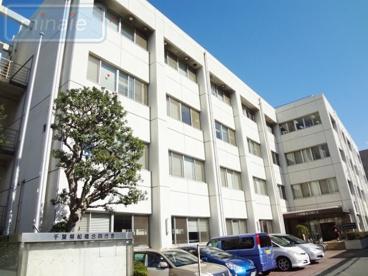 千葉県船橋合同庁舎の画像2