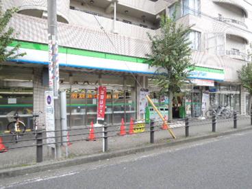 ファミリーマート唐木田駅前店の画像2