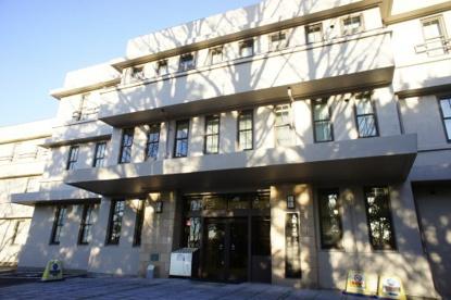 大阪大学総合学術博物館待兼山修学館の画像2