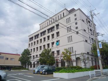 兵庫県宝塚警察署の画像1