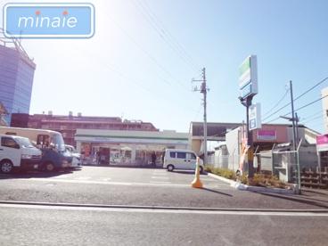 ファミリーマート前原駅前店の画像1