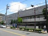 大阪市旭区役所