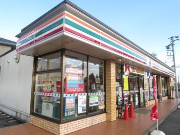 セブンイレブン 千葉南生実町店の画像1