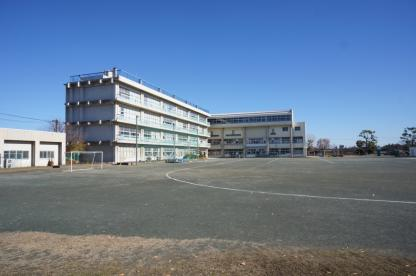 川越市立今成小学校の画像2