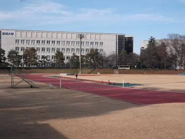 東洋大学 川越キャンパスの画像1