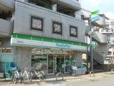 ファミリーマート萱島駅前店