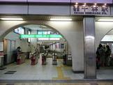 京阪「千林」駅
