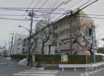 戸田市立 喜沢小学校
