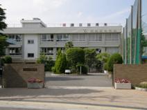 戸田市立戸田東中学校