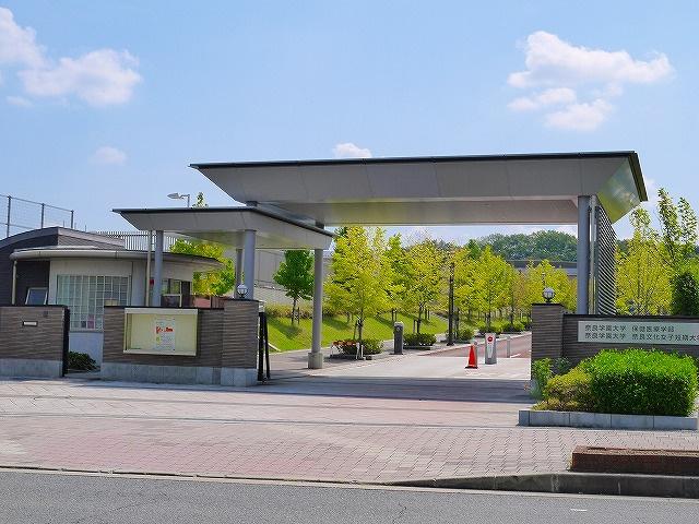 奈良学園登美ヶ丘中学校の画像