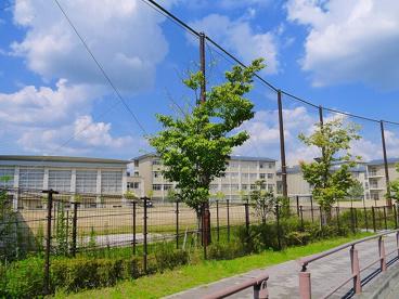 奈良学園登美ヶ丘中学校の画像2
