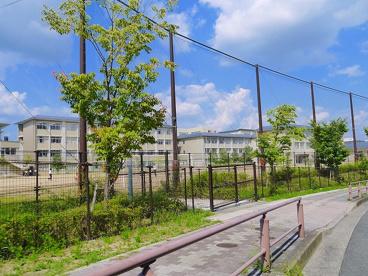 奈良学園登美ヶ丘中学校の画像3