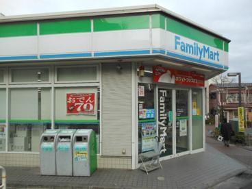 ファミリーマート 三軒茶屋駅前店の画像3