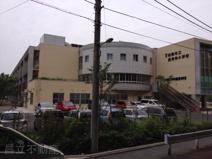 船橋市立西海神小学校