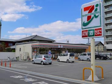 セブンイレブン 天理田井庄町店の画像3