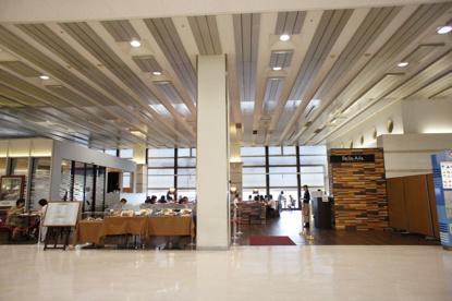 カフェレストランベレールの画像1