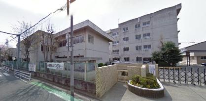 川越市立仙波小学校の画像1