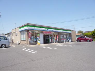 ファミリーマート倉敷中畝九丁目店の画像1