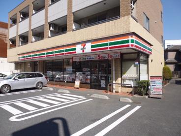 セブンイレブン足立綾瀬6丁目店の画像2