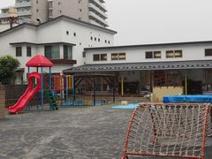 聖公会八王子幼稚園