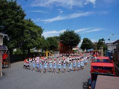 かしわ幼稚園の画像1