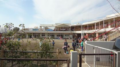 柚木武蔵野幼稚園の画像1