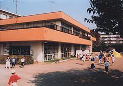 南原台保育園の画像1