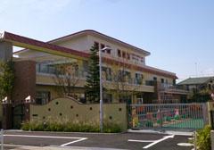白百合椚田保育園の画像1