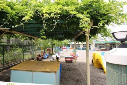 白百合寺田保育園の画像3