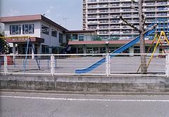 横川保育園の画像1