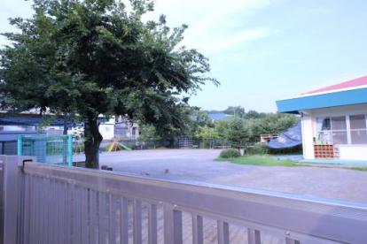 元八王子保育園の画像3
