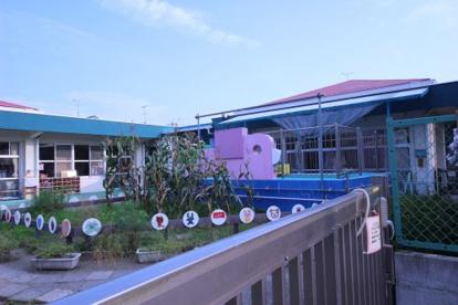 元八王子保育園の画像4