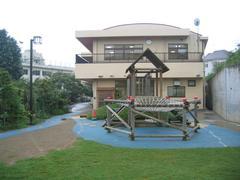 由木保育園の画像1