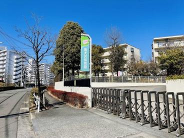 南大沢保育園の画像1