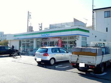 ファミリーマート 天白笹原町店の画像1