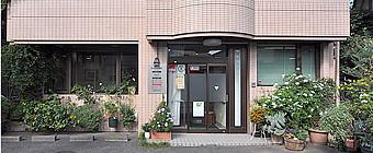 秋山内科医院の画像1