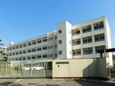 広島市立 落合小学校