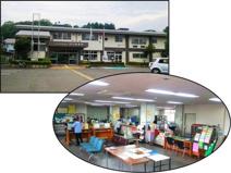 川口事務所
