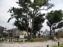 横川弁天池公園