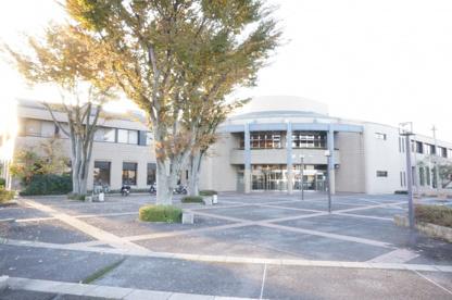 川越西文化会館の画像1
