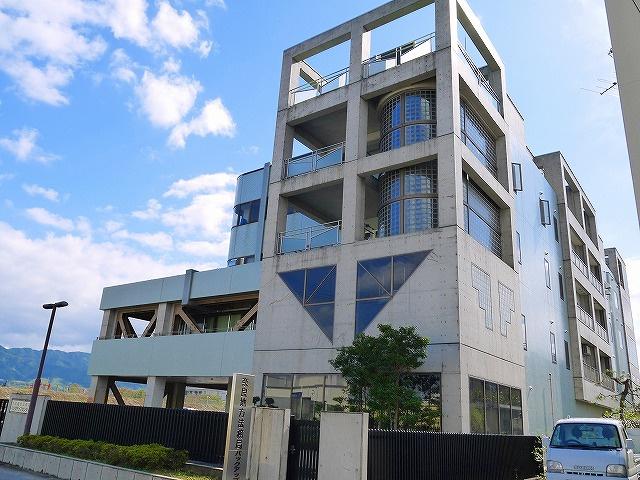奈良地方法務局バックアップセンターの画像