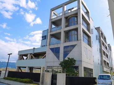 奈良地方法務局バックアップセンターの画像1