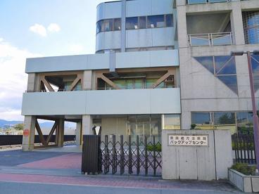 奈良地方法務局バックアップセンターの画像2
