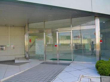 奈良地方法務局バックアップセンターの画像3