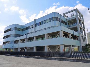 奈良地方法務局バックアップセンターの画像4